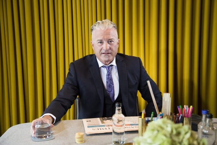Calvin Ayre feels insulted by All Inclusive Resorts