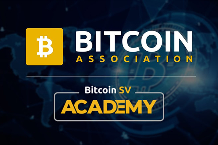 Bitcoin Association launches online education platform Bitcoin SV Academy