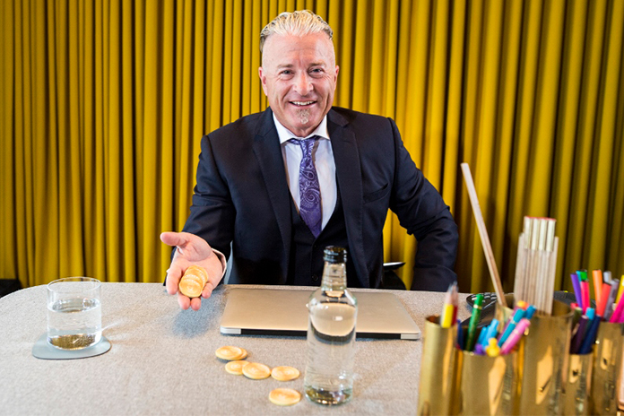 Calvin Ayre: How Bitcoin SV can help create a brighter future
